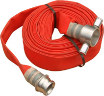 Fire Hose Assembly